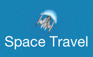 Space Travel (2010-11)